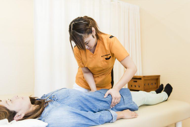 富谷市で女性の国家資格者が在籍する陽だまり鍼灸整骨院