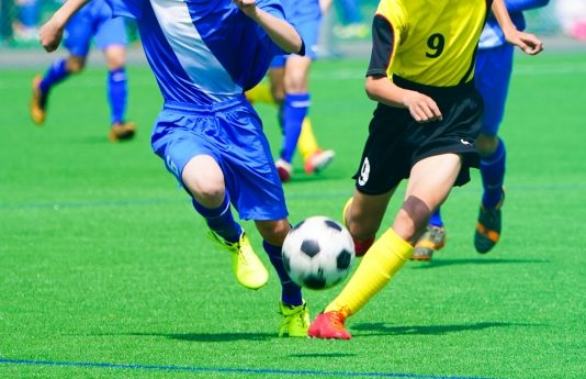 スポーツのケガ|富谷市